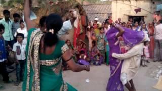 Sadi dance.Sultanpur