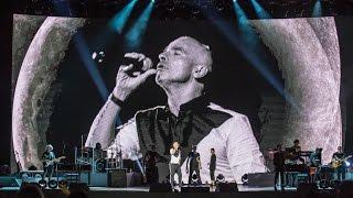 EROS RAMAZZOTTI WORLD TOUR 2015 - VERONA #ERWT15