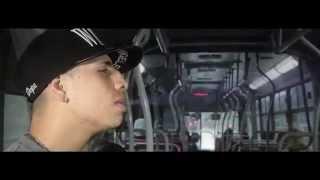 Rebelion - vídeo oficial ( Lion Fiah) khant pro.
