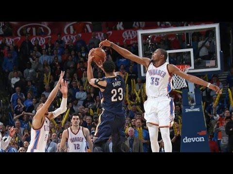 NBA Buzzer Beaters and Clutch Shots 2014/2015 Part 4 ᴴᴰ