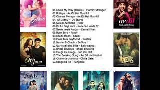 Dj Kush Bollywood Dance Mix 2017 (Hindi RnB,,Reggaeton) (Hindi Dance Mix) 2