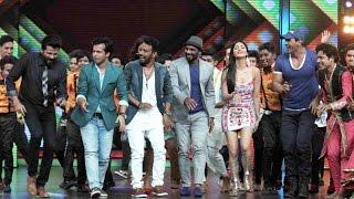 Dance Plus   Anil Kapoor, John Abraham, Shruti Haasan Promotes Welcome Back   30th Aug Episode