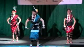 Naga Dance Arya Hotta