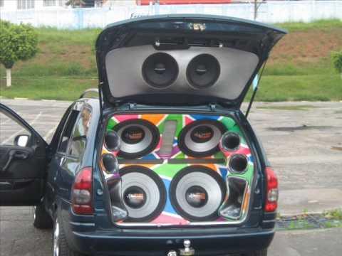 som altomotivo carros tunados funk 2009