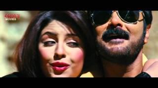 Guti Guti Paye ( Full Video) | Bikram Singha | Prosenjit | Richa Ganguly| Eskay Movies