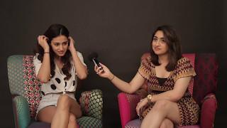 Disha Patani Interview | Team MissMalini