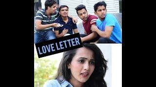Love Letter  - Amit Bhadana