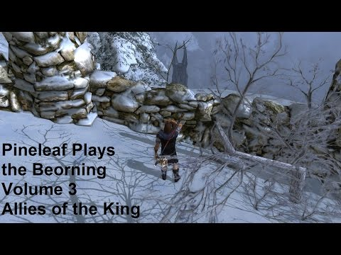 Pineleaf Plays the Beorning Season 3 Episode 135: Searching the Balewood