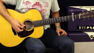 How To Play - Jason Mraz - I Won't Give Up - Acoustic Guitar Lesson - EASY Version - Chords