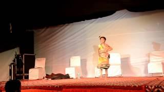 Oishani's Dance Perfomance