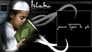 Sheikh Abdul Basit Abdul Samad: Must Listen: Surah balad