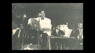 أغنيتين من فريد الأطرش  - حكاية غرامي  وبحبك مهما قالوا عنك