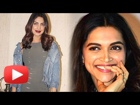 PRIYANKA CHOPRA PRAISES DEEPIKA PADUKONE & Announces Next Bollywood Film | XXX Return Of Xander Cage