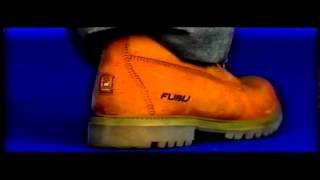 ll cool j - FUBU Commercial