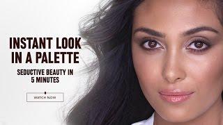 Makeup Tutorial: Seductive Beauty in 5 Minutes