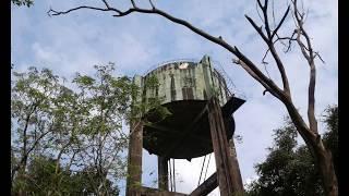 Water Tank - Dipu no 2, BARD, Moynamoti , Comilla