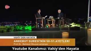 Mucize Arayanlar Kur'ân'a Baksınlar ! - Prof. Dr. Mehmet Okuyan | HD