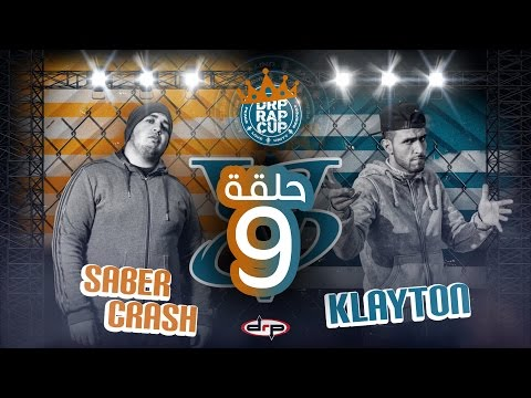 DRP RAP CUP ♫ Ep 9 ► Saber Crash VS Klayton #DrpRapCup