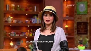 The Best Of Ini Talkshow - Andre Sang Raja Gombal Ketemu Ratu Gombal Jessica Iskandar