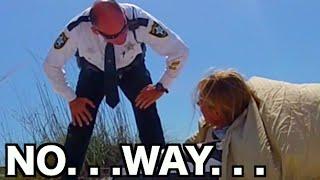 Cop Pranks Compilation!! (GONE WRONG)