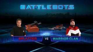 The great robotics battlewar.