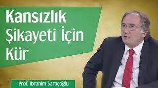 Kansızlık Şikayeti İçin Kür   Prof. İbrahim Saraçoğlu