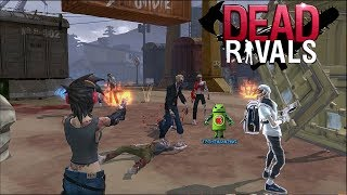 DEAD RIVALS - iOS / ANDROID GAMEPLAY TRAILER ( By GAMELOFT )