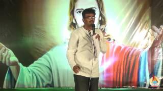 Jireh Ministries Thuthithu Thuthithu' 13 message - Bro. J. Rajesh
