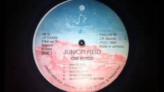 Junior Reid - Who Done It