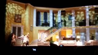 Mi 💜 Es Tuyo En Teatro (4ta parte) En Monterrey