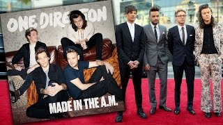 5 Best Songs From One Direction