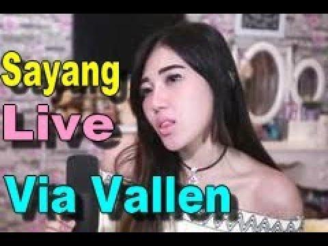 Xxx Mp4 SAYANG Via Vallen LIVE DANGDUT Koplo Hot Saweran Terbaru HD 3gp Sex