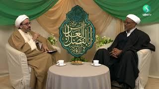 Birthday of Hazrat Abbas (as) | Sheikh Mirza Abbas and Sheikh Ahmed Haneef