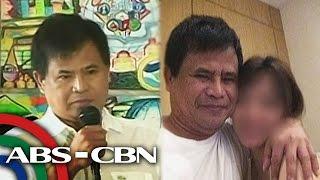 Gob sa 'sex scandal' humingi ng tawad: 'Tao lang po'