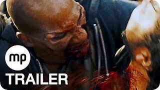 FEAR THE WALKING DEAD Staffel 2 Trailer German Deutsch (2016)