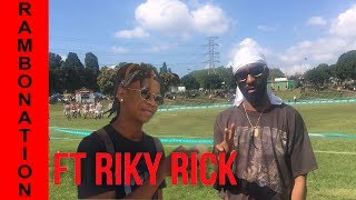 Questions!! Eps 3 (The R20 Challenge) ft Riky Rick| South Africa