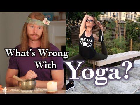 Xxx Mp4 What S Wrong With Yoga With Bad Yogi Ultra Spiritual Life Episode 28 With Ultra Spiritual JP 3gp Sex