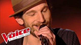 The Voice 2014│Igit - Fever (Little Willie John)│Blind audition