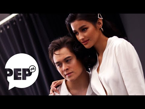 Xxx Mp4 Liza Soberano And Enrique Gil On What They Love Most About Their Relationship PEP Headliner 3gp Sex