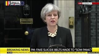 Atacul terorist de la Londra (03.06.2017)