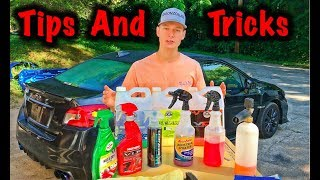 Completely Detailing Your Car LIKE A PRO!