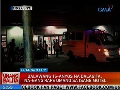 Xxx Mp4 UB Dalawang 16 Anyos Na Dalagita Na Gang Rape Umano Sa Isang Motel Sa Cotabato City 3gp Sex