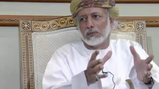 In The Sultanate Of Oman - Part I