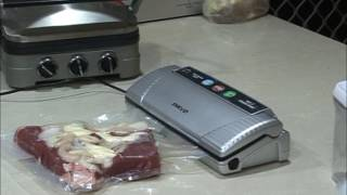 """"""" Sous Vide Cooking """" Bajias Cooking"""