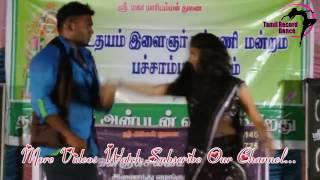 Tamil Record Dance 2016 / Latest tamilnadu village aadal padal dance / Indian Record Dance 2016  456
