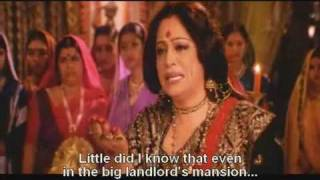 Devdas -Dialogue-1 - Kiran Kher