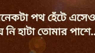cholna sujon official music video..!! Bokhate sortfilm song cholna sujon.$$ new bangla romantic song