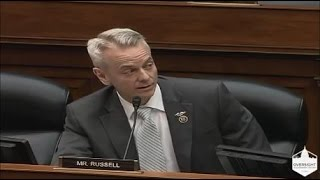Congressman Russell and Congressman Gowdy Clear-up Firearm Misconceptions