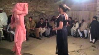 Shahab Khan Mardan Khas Weeding (Hijra gano program 2.mpg)