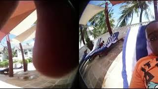360 video -